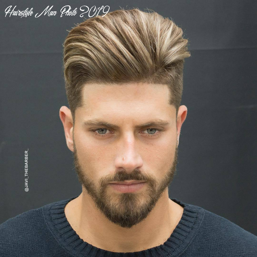 New Men's Hairstyles For 9 – LIFESTYLE BY PS