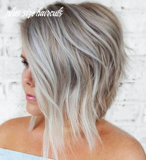 Plus Size Hairstyles | Best Hairstyles for Plus Size Women
