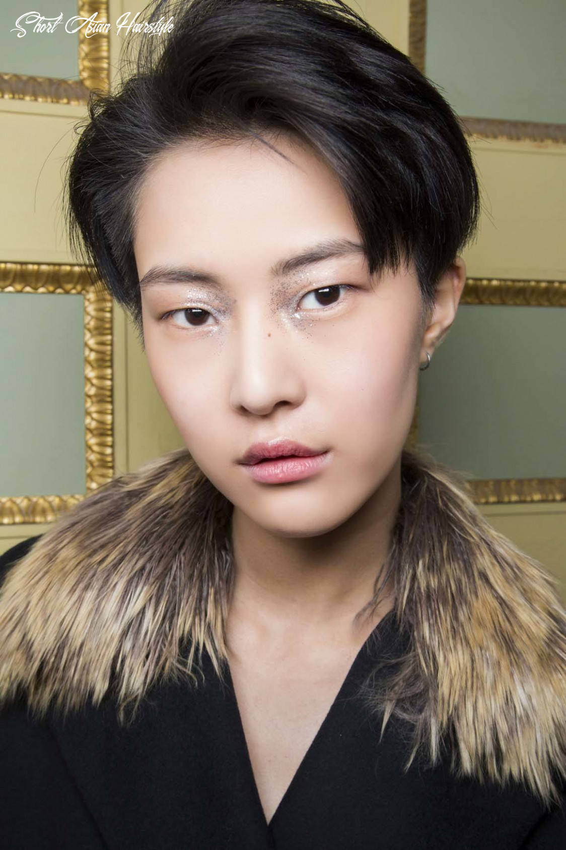 Short Asian Hairstyles Perfect for 10   All Things Hair US