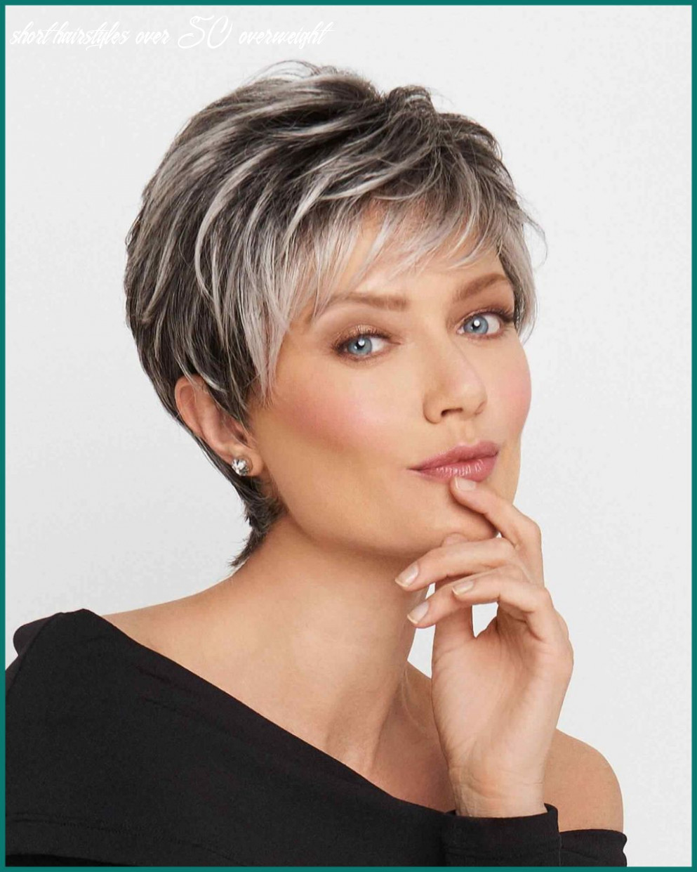 Short Hairstyles Thin Hair Over 9 | Find your Perfect Hair Style