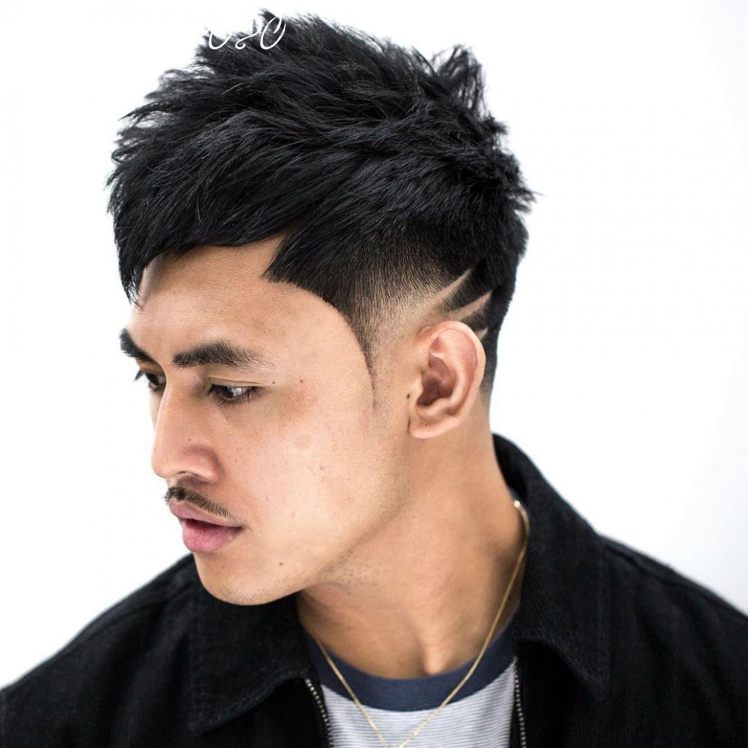 The 12 Best Asian Men's Hairstyles for 1212 - The Modest Man