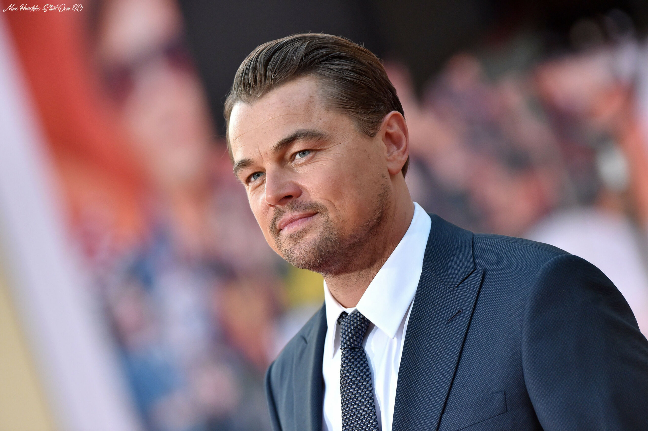 The 12 Best Haircuts for Men Over 12