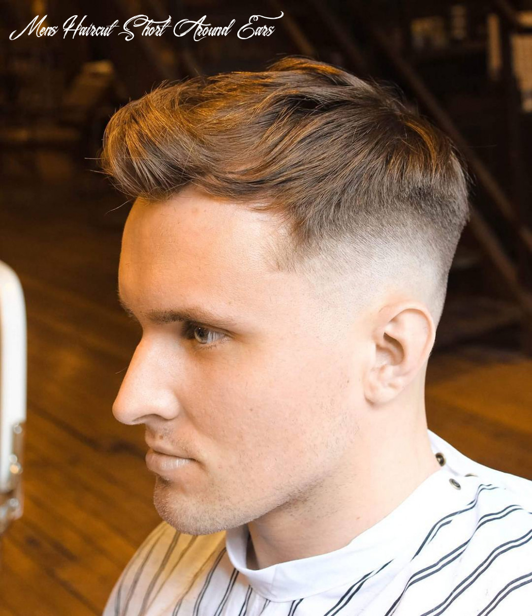 Top 11 Haircuts For Men: Super Cool Styles For 11