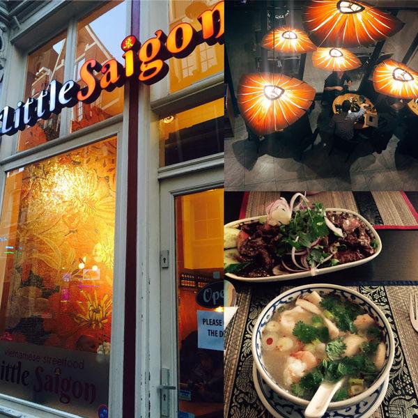 阿姆斯特丹便宜好吃亞洲料理大公開