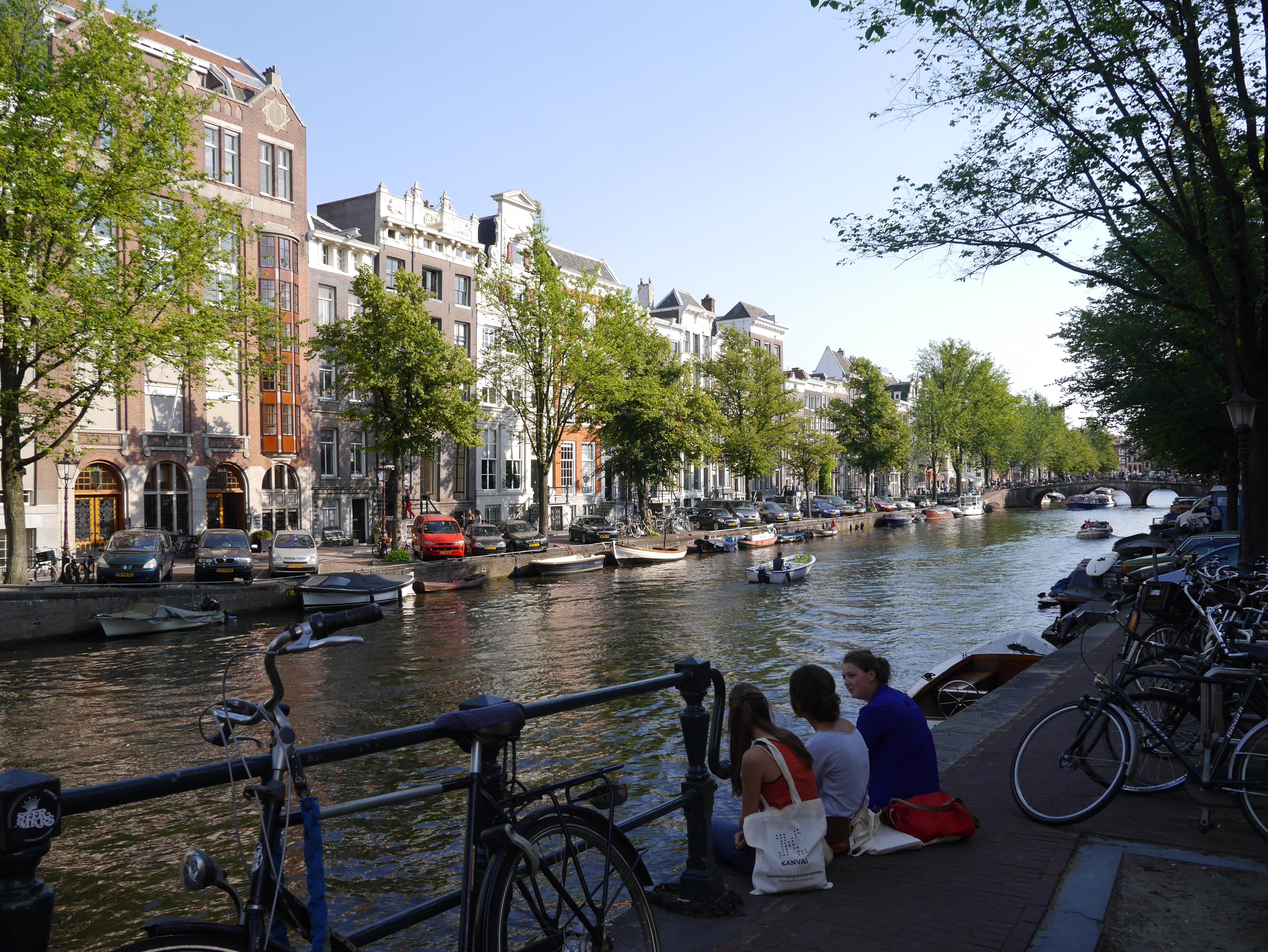 前往荷蘭旅行請看這邊!!! (定期更新)