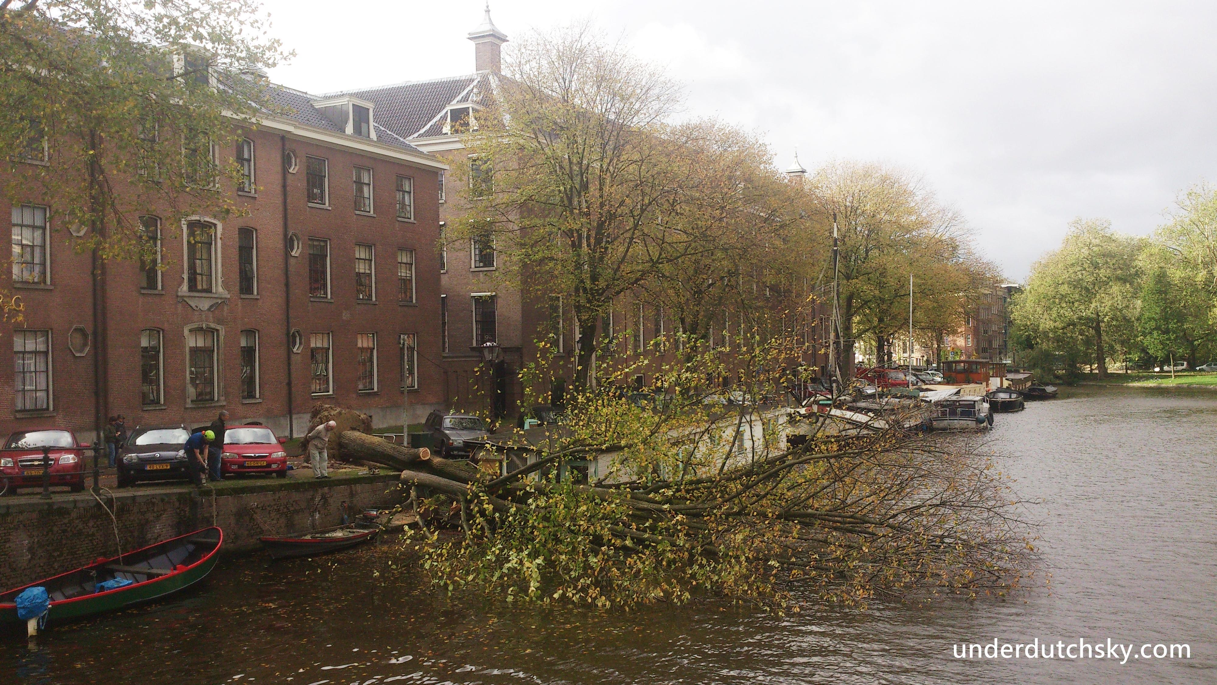 關於荷蘭天氣,你應該知道的事