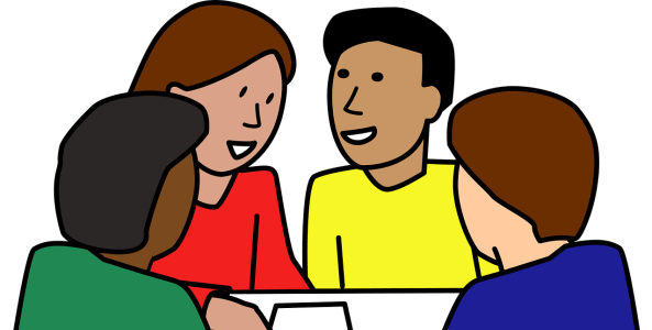 Are you trying to find ways to make a study group work for you? Click here for some ideas to help you do that!