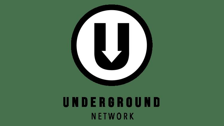 Underground_Logo_BW