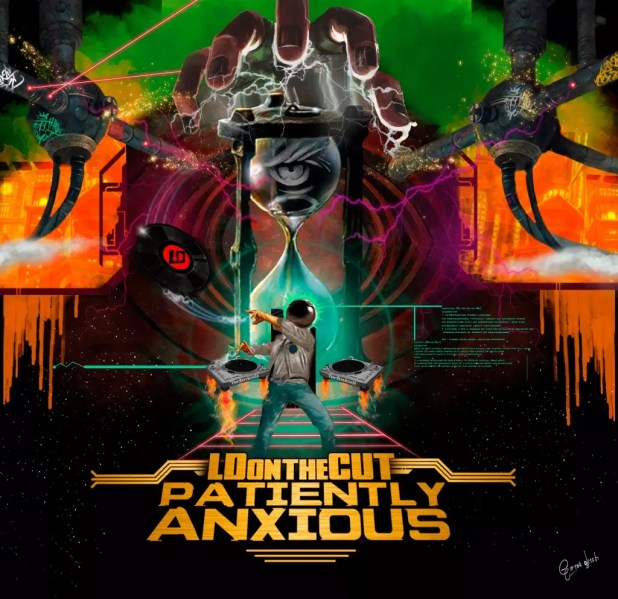 LDontheCUt-patiently-anxious-artwork-by-giftd-glitch-WEB