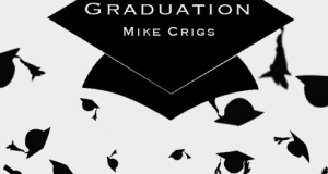Mike Crigs - Graduation