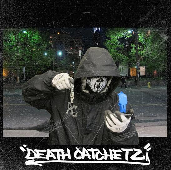 Death Catchetz - Night Shades