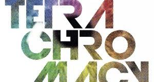 Leon Rockmore - TETRACHROMACY EP