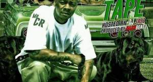 Mister CR - The Green Tape Hosted By. DJ Jazz (Mixtape)