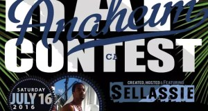 """Sellassie Brings """"THE RAP CONTEST"""" To Anaheim 7/16 @ The OC Steel House"""