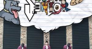 """ReB'L FiTi - """"Super Senior"""" (Album)"""