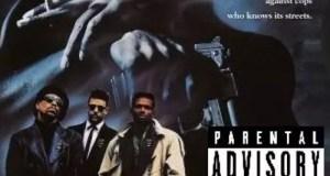 Art Black - New Lou City (Beat Tape)