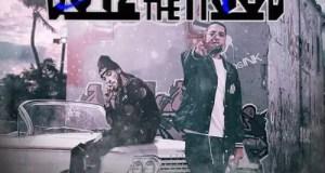 Cruch Calhoun X Foe Hunned - Boyz N The Hood (Mixtape)