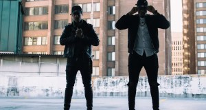 Q&A With Rising Hip Hop Artists Almighty (Midvs & TitleDking)