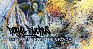 Royal Ruckus - The Summer Of The Cicadas (Album)