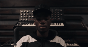 Stro Set To Release New Album Grade A Frequencies