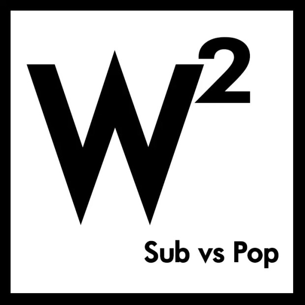 "Wiley Wonder - ""Sub Vs. Pop"" (Album)"