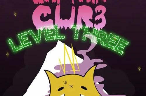 CaptainCur3 - Level Three EP (Album Review)