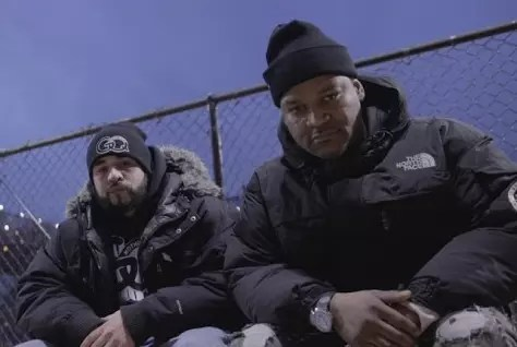GQ Nothin Pretty - High Quota Ft. Tragedy Khadafi (Video)