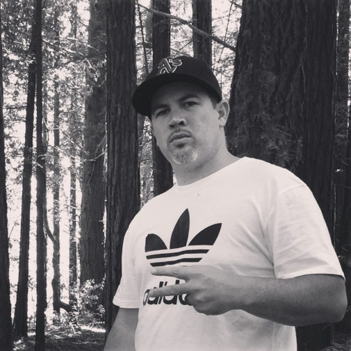 Q&A With Veteran Bay Area Underground Hip Hop Artist Kayer