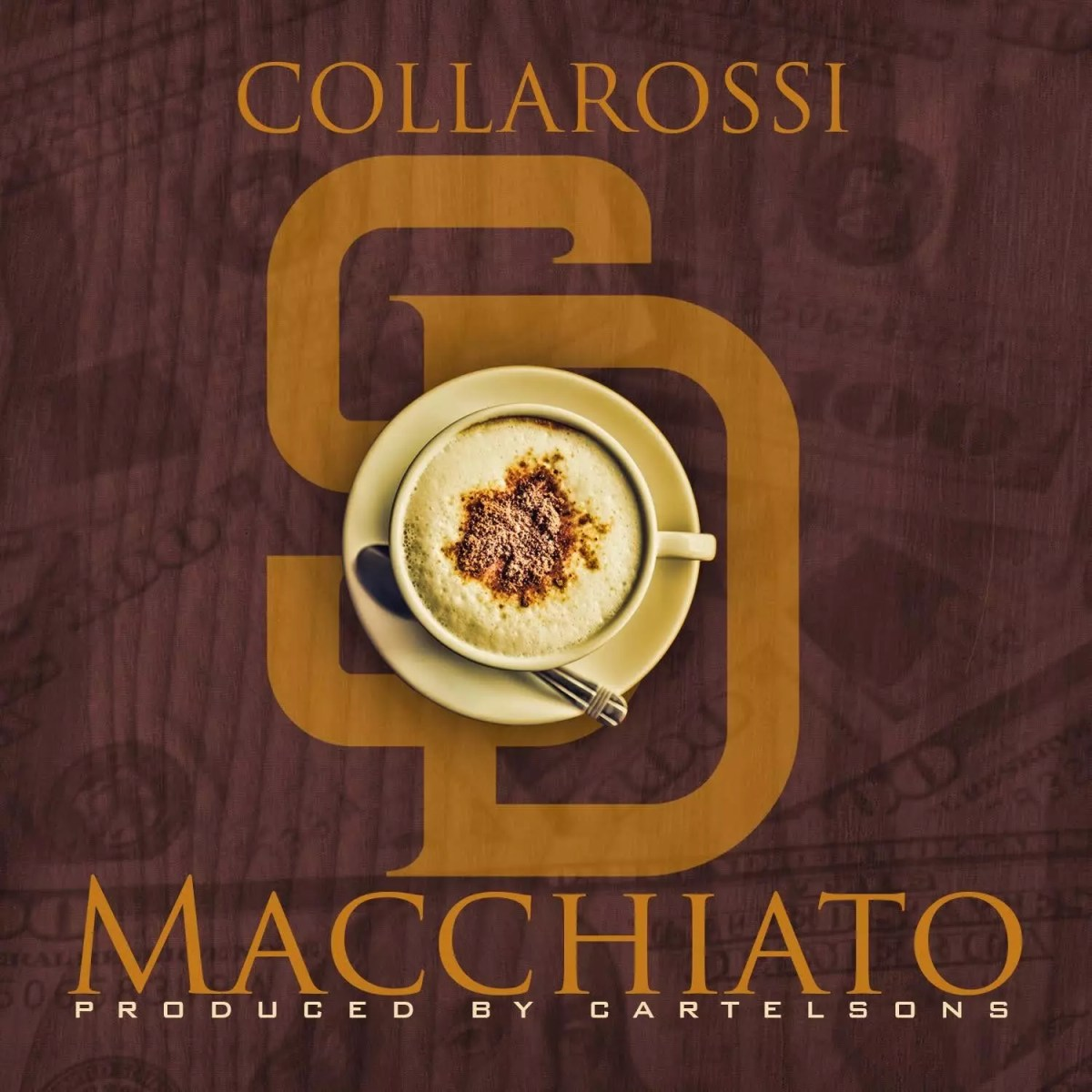 "Collarossi – ""Macchiato"" Prod. By Cartelsons (Single Review)"