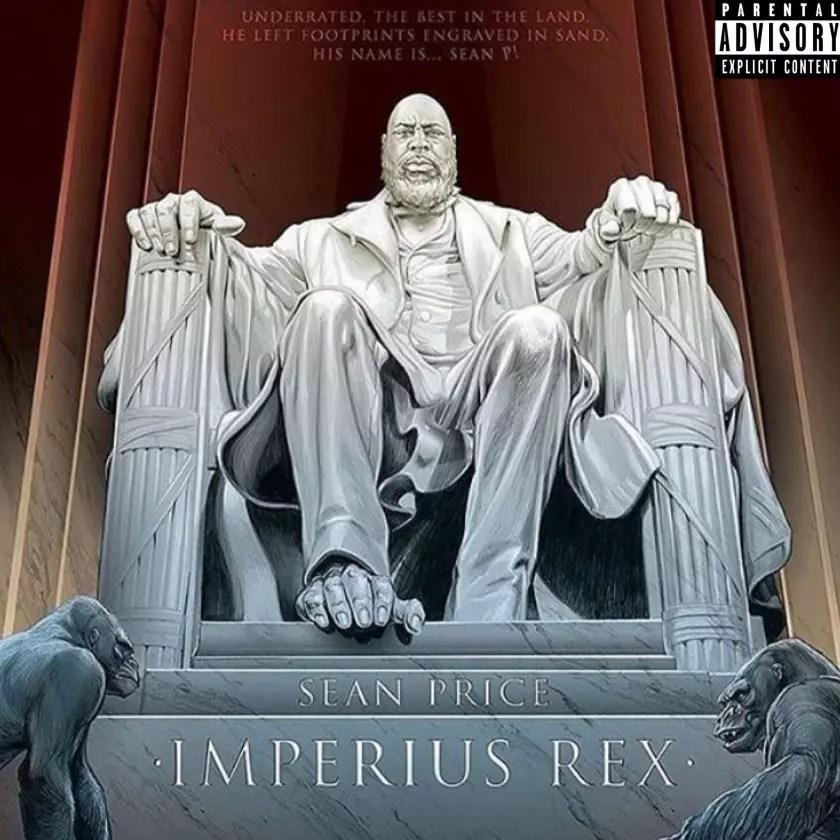 """Sean Price – """"Imperius Rex"""" (Album Review)"""