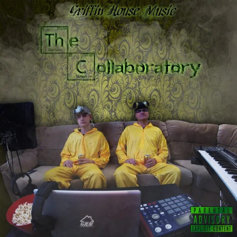 "Griffin House Music – ""The Collaboratory"" (Album Review)"