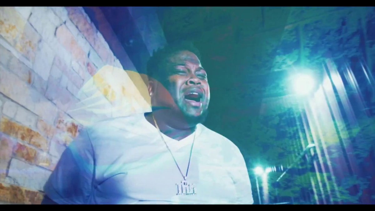 """Yung GP - """"Struggle"""" Ft. T-Rell (Video)"""