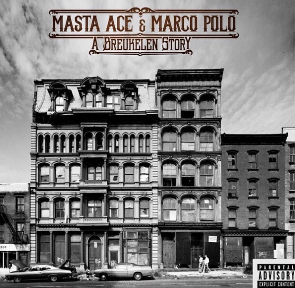 """Masta Ace & Marco Polo – """"A Breukelen Story"""" (Album Review)"""