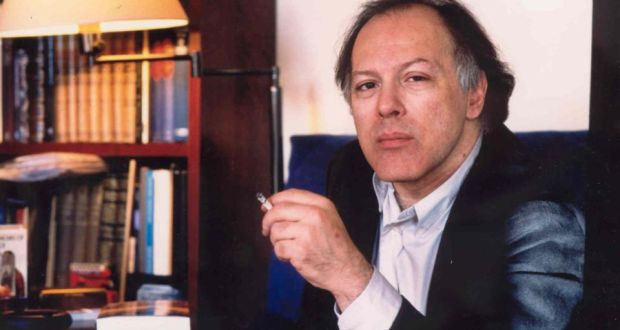 Javier Marías, el autor del libro.