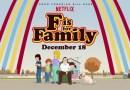 Estrenos de Netflix: F is for Family