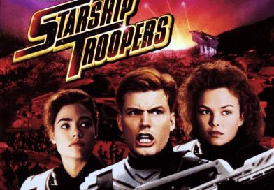 Cine de Culto: Starship Troopers (1997)