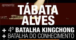 Mc Tábata Alves em Limeira SP dia 30/11/2012