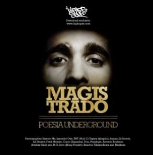 Magistrado – Poesia Underground (Álbum) [Download]