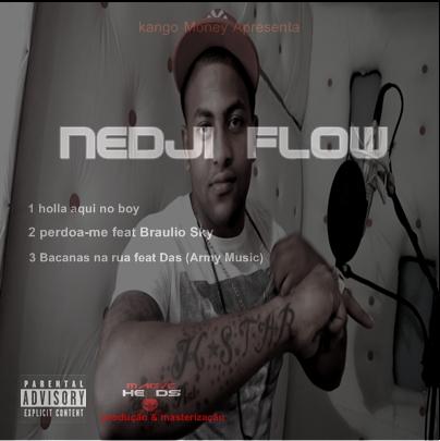 Nedji Flow - Sons Promos Do Álbum [Download]