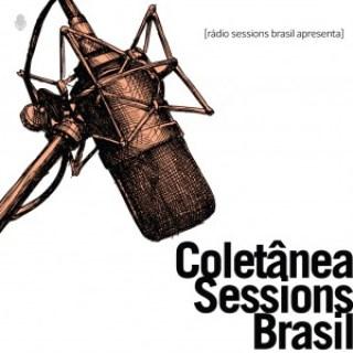 Festa de lançamento Coletânea Rádio Sessions Brasil