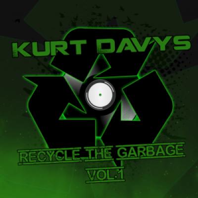 "Kurt Davys - Beattape ""Recycle the Grabage"" já disponível"