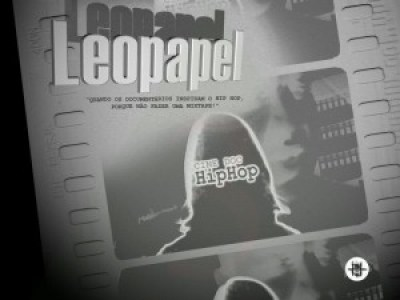Leopapel - Cine Doc Hip Hop [Mixtape]