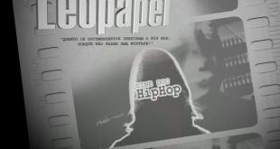Leopapel - Cine Doc Hip Hop [Mixtape]
