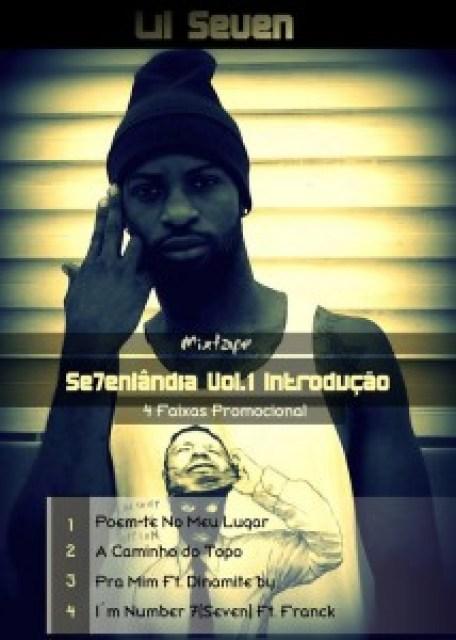 "Lil Seven - Sevenlândia Vol.1 ""Introdução (Promo)"