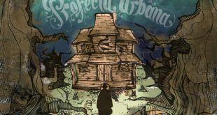 Profecia Urbana - Poeta Esquecido [EP]