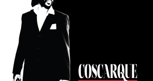 Single: Coscarque - Scarface Part. Dj KL Jay Prod. StereoDubs