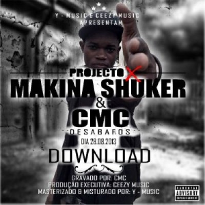 Brevemente: Makina Shuker e CMC - Desabafos