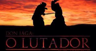 Don Jaga - O Lutador