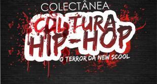 """Dino-music - Cultura Hip-Hop """"O terror da newschool""""vol 2"""