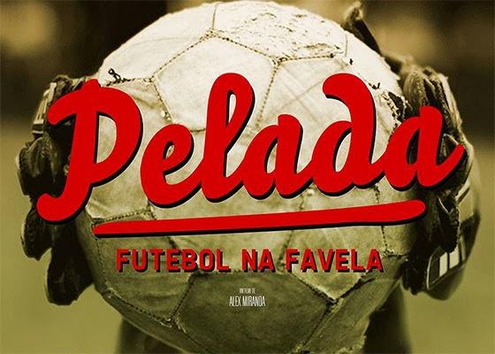 Documentário sobre futebol na favela terá trilha sonora recheada de RAP Brasileiro